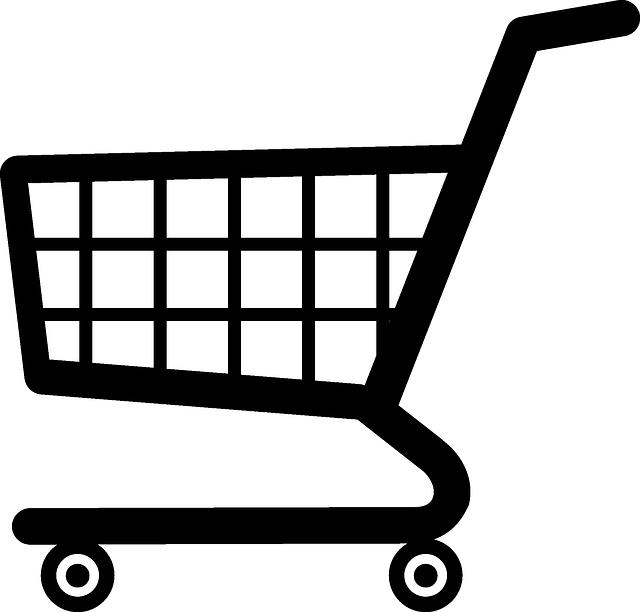 vente site e-commerce
